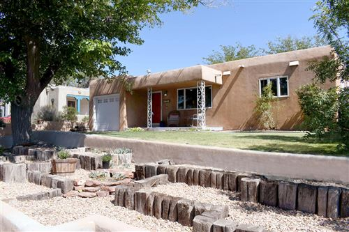 Photo of 210 AMHERST Drive NE, Albuquerque, NM 87106 (MLS # 978008)