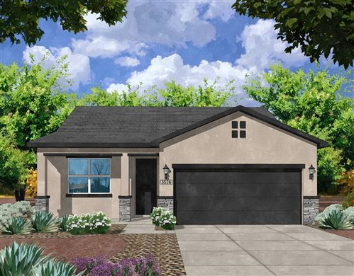 Photo of 6725 Delgado Way NE, Rio Rancho, NM 87144 (MLS # 990008)