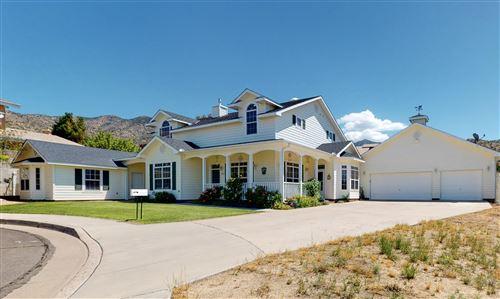 Photo of 1600 ANTONIO Drive NE, Albuquerque, NM 87112 (MLS # 974009)
