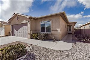 Photo of 6619 Country Cove Place NW, Albuquerque, NM 87114 (MLS # 942010)