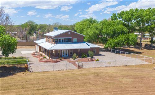 Photo of 2560 Green Drive, Bosque Farms, NM 87068 (MLS # 967010)