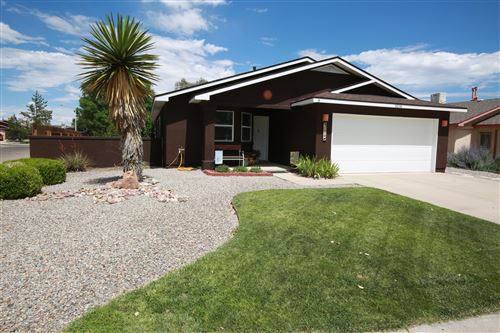 Photo of 3214 WINGATE MEADOWS Drive NE, Rio Rancho, NM 87144 (MLS # 972010)