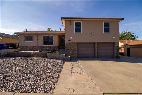Photo of 12504 SUMMER Avenue NE, Albuquerque, NM 87112 (MLS # 978010)