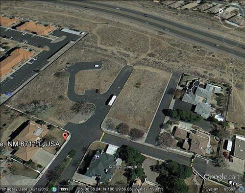 Photo of 6012 Royal Oak Street NE, Albuquerque, NM 87111 (MLS # 915011)