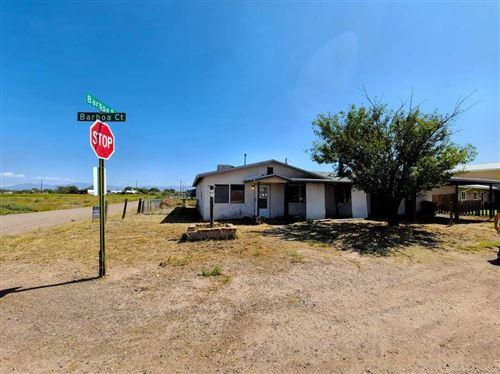 Photo of 1124 BARBOA Court, Belen, NM 87002 (MLS # 977011)
