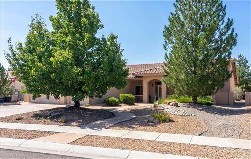 Photo of 7005 SANTA MARISA Street NE, Albuquerque, NM 87113 (MLS # 978011)