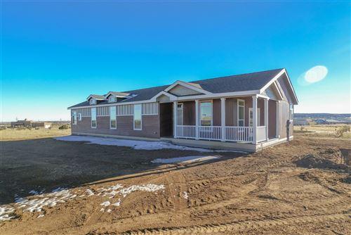Photo of 7 Raven Court, Edgewood, NM 87015 (MLS # 980011)