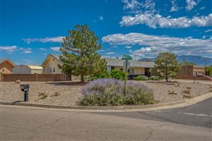 Photo of 4901 Palmas Altas Drive SE, Rio Rancho, NM 87124 (MLS # 952012)
