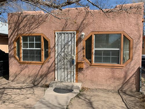 Photo of 614 12TH Street NW, Albuquerque, NM 87102 (MLS # 961012)