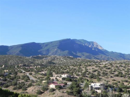 Photo of 5 WINDMILL Court, Placitas, NM 87043 (MLS # 977012)