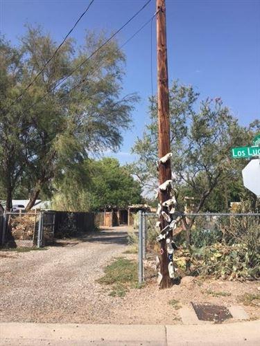 Photo of 2816 CAMILO Lane NW, Albuquerque, NM 87104 (MLS # 978013)