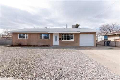 Photo of 1405 Altez Street NE, Albuquerque, NM 87112 (MLS # 963014)