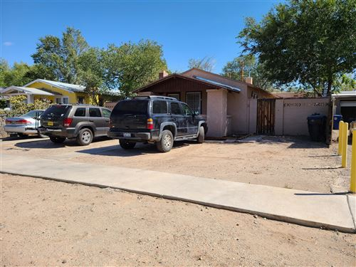 Photo of 122 Princeton Drive SE, Albuquerque, NM 87106 (MLS # 978014)