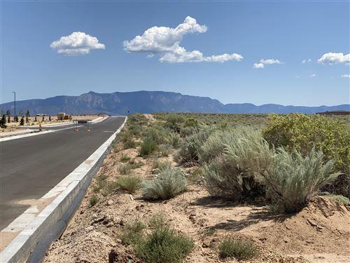 Photo of 1010 21st Avenue SE, Rio Rancho, NM 87124 (MLS # 990014)