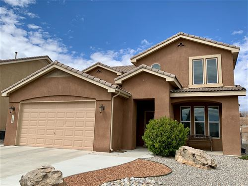 Photo of 2425 CAMINO SEVILLE SE, Rio Rancho, NM 87124 (MLS # 965015)