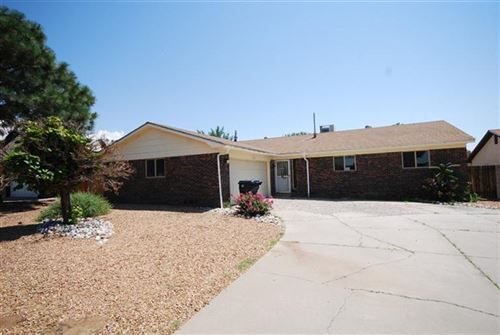 Photo of 6304 AVENIDA LA COSTA NE, Albuquerque, NM 87109 (MLS # 978015)