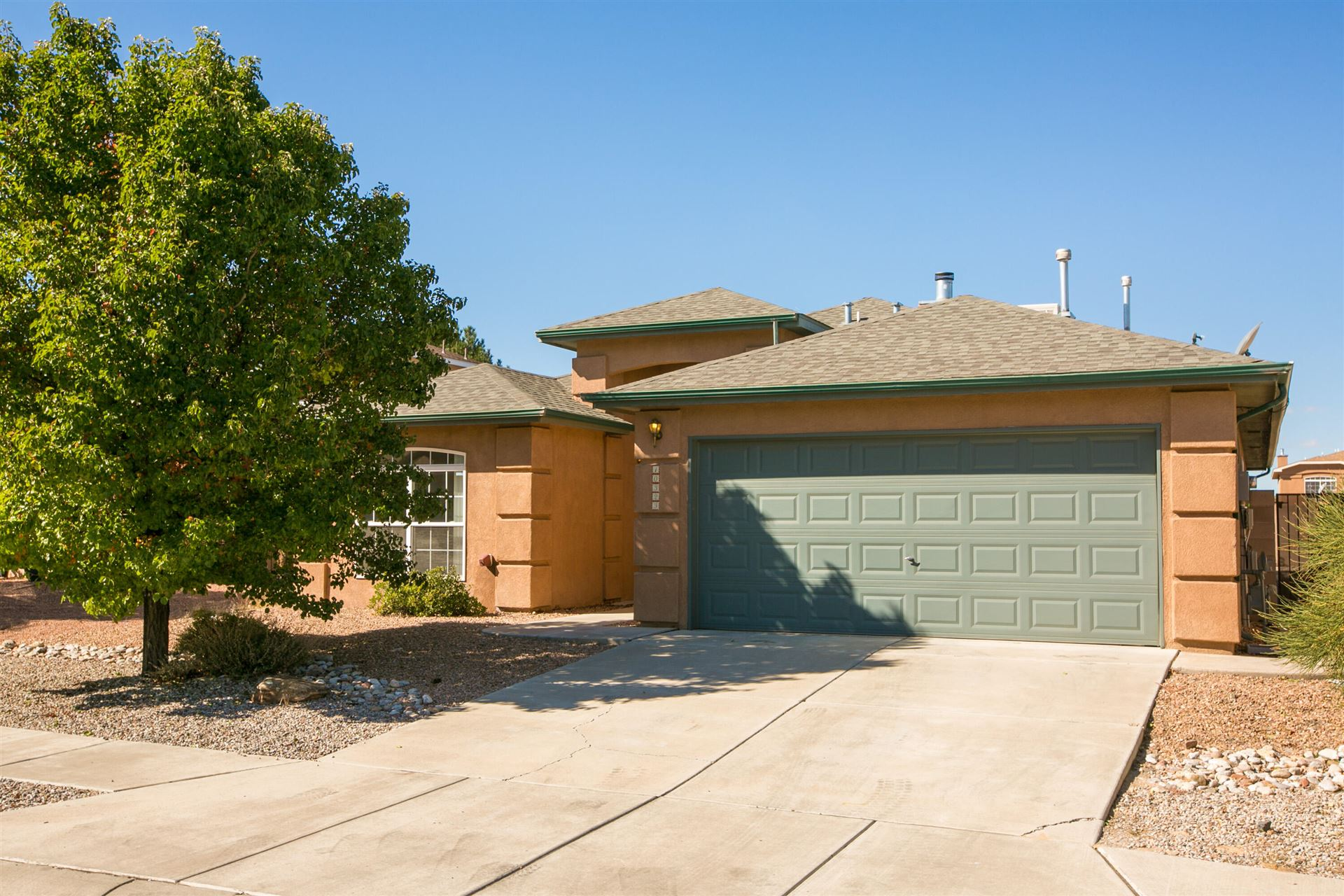 10323 COUNTRY SAGE Drive NW, Albuquerque, NM 87114 - #: 1003015