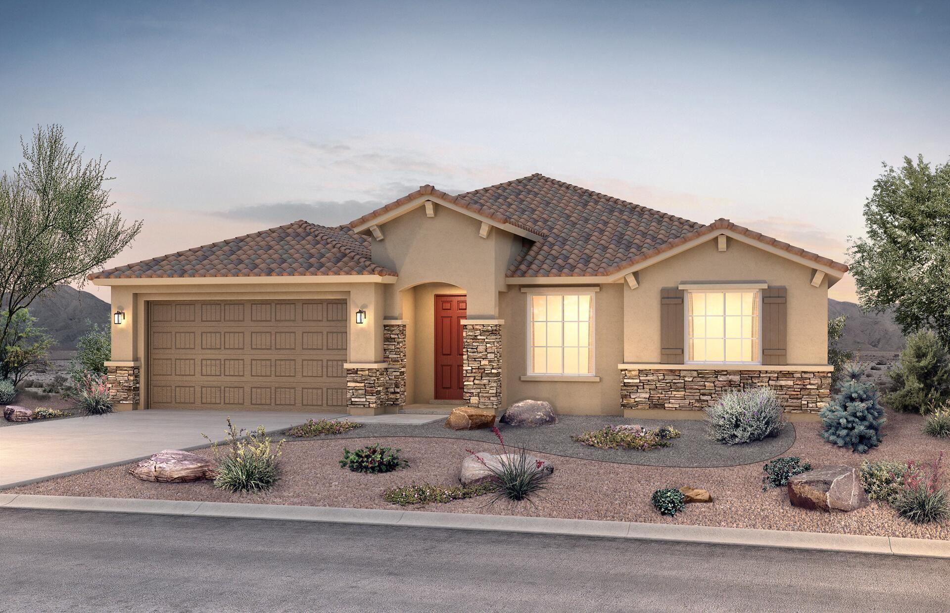 11432 Sandia Sunset Avenue SE, Albuquerque, NM 87123 - MLS#: 986015