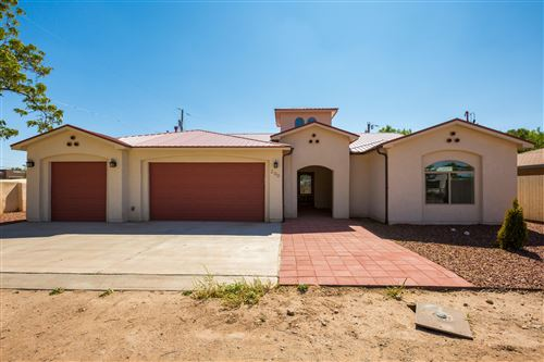 Photo of 200 PUEBLO SOLANO Road NW, Albuquerque, NM 87107 (MLS # 978016)