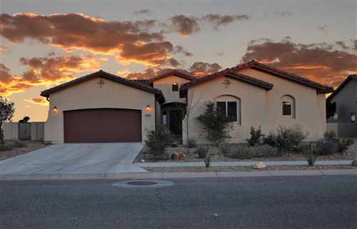 Photo of 5513 PIKES PEAK Loop NE, Rio Rancho, NM 87144 (MLS # 980016)