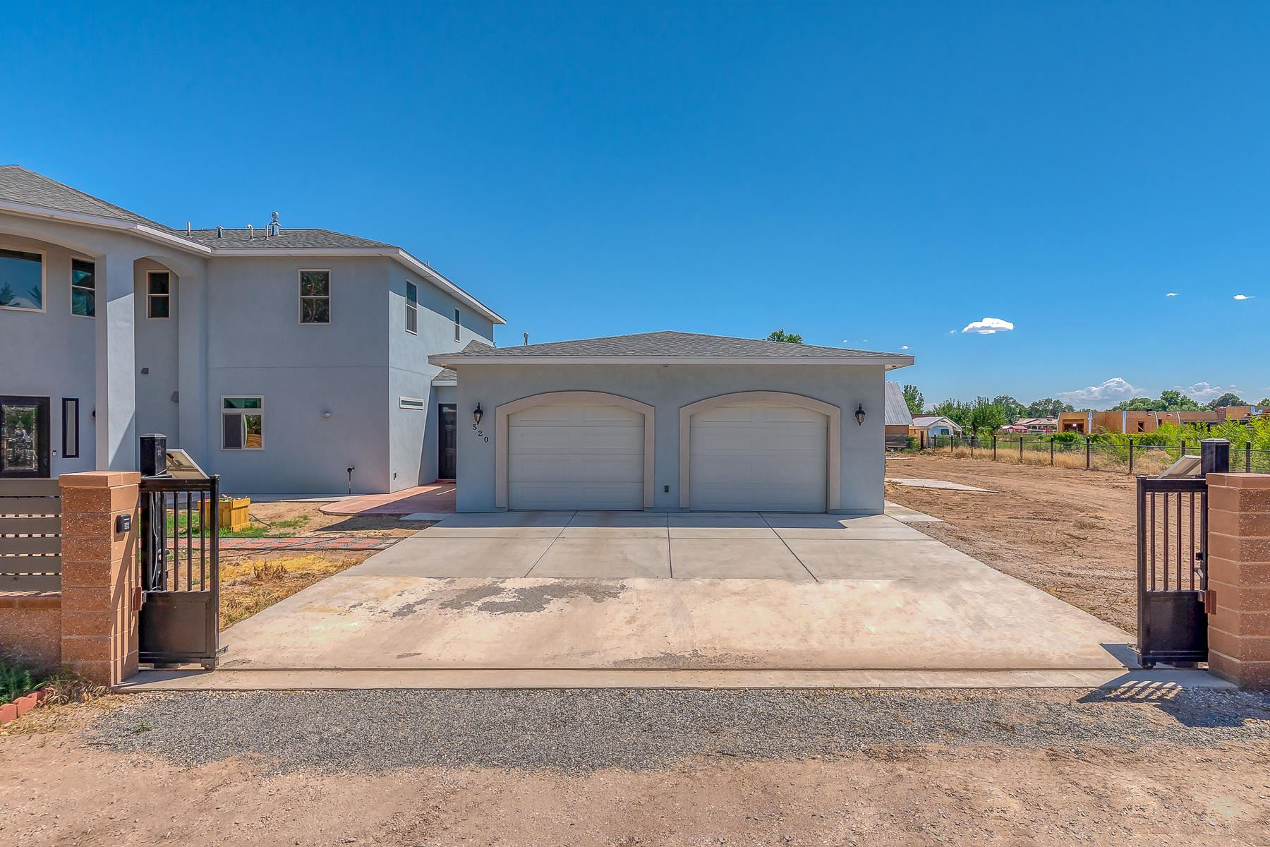 Photo of 520 Camino de Suerte NW, Albuquerque, NM 87114 (MLS # 963016)