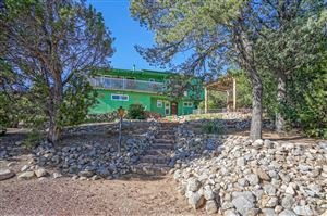 Photo of 23 Forest Park Road, Cedar Crest, NM 87008 (MLS # 953017)