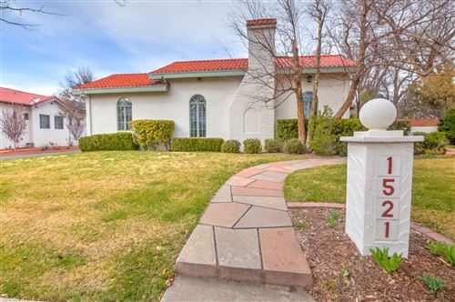 Photo of 1521 PARK Avenue SW, Albuquerque, NM 87104 (MLS # 989017)