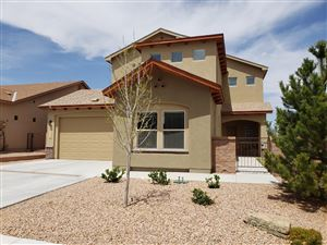 Photo of 6519 Basket Weaver Avenue NW, Albuquerque, NM 87114 (MLS # 916018)