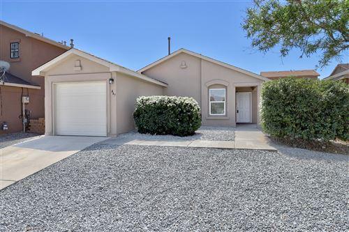 Photo of 467 TREASURE STONE Drive SW, Albuquerque, NM 87121 (MLS # 992018)