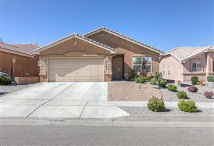 Photo of 1043 Pacaya Drive NW, Albuquerque, NM 87120 (MLS # 956019)