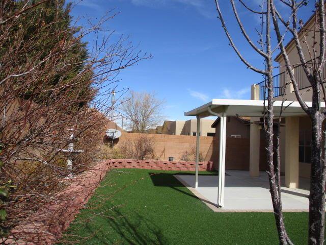 Photo of 11001 Gladiolas Place NW, Albuquerque, NM 87114 (MLS # 962021)