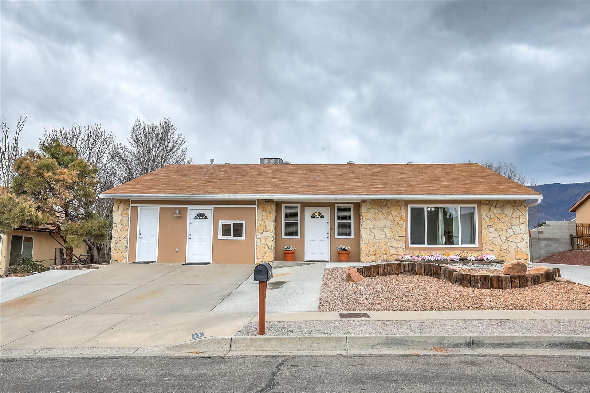 7321 VIVIAN Drive NE, Albuquerque, NM 87109 - MLS#: 987021