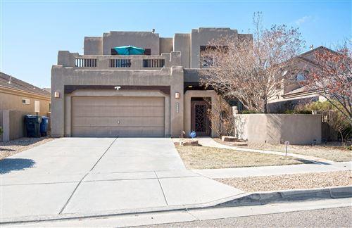 Photo of 3805 ALAMOGORDO Drive NW, Albuquerque, NM 87120 (MLS # 974022)
