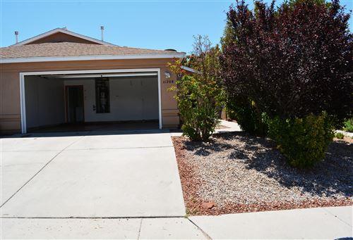 Photo of 11208 Miravista Place SE, Albuquerque, NM 87123 (MLS # 996022)