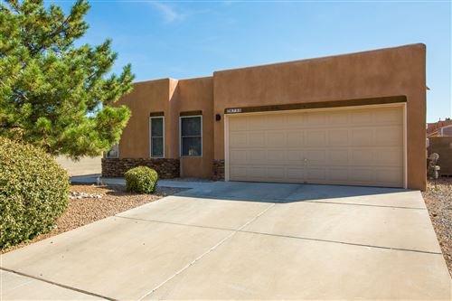 Photo of 6700 BLACK VOLCANO Road NW, Albuquerque, NM 87120 (MLS # 978023)