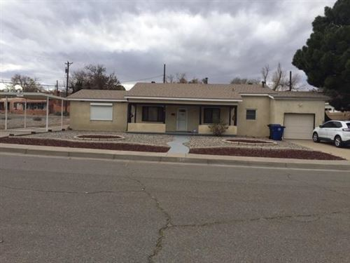 Photo of 1405 PRINCETON Drive NE, Albuquerque, NM 87106 (MLS # 981023)