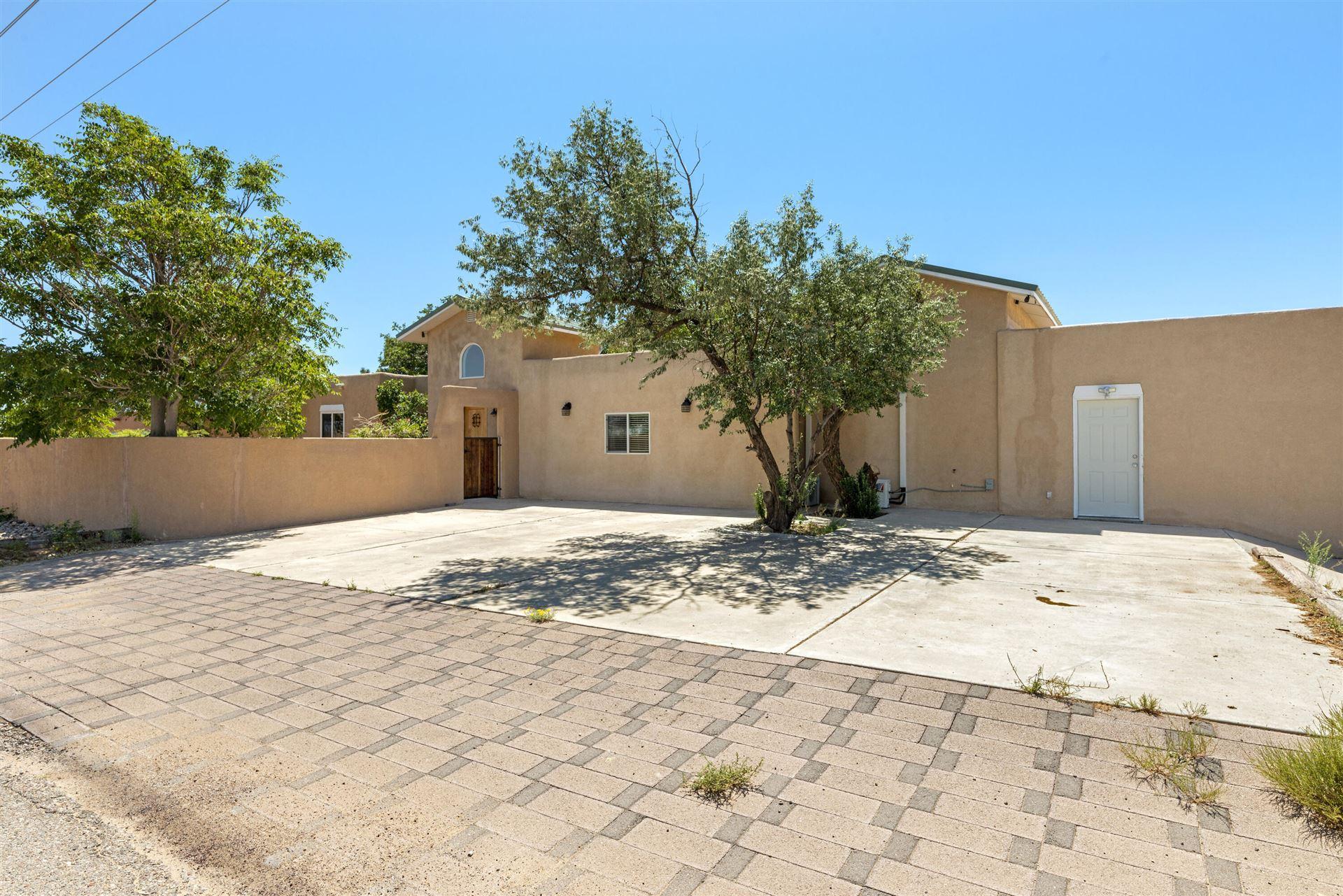1360 TULIP Road SE, Rio Rancho, NM 87124 - MLS#: 998024