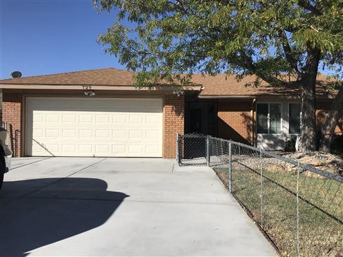 Photo of 729 PASEO DEL MAR NE, Albuquerque, NM 87123 (MLS # 1003025)