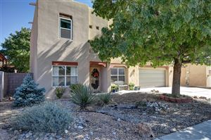 Photo of 6204 LITTLE JOE Place NW, Albuquerque, NM 87120 (MLS # 956026)