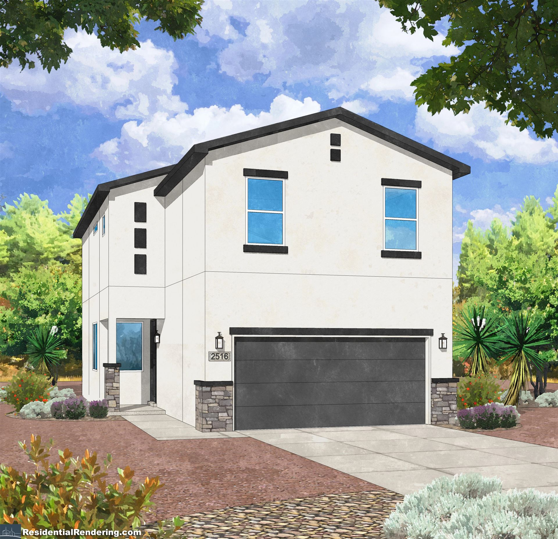 1810 Mulberry Court, Rio Rancho, NM 87144 - MLS#: 987026