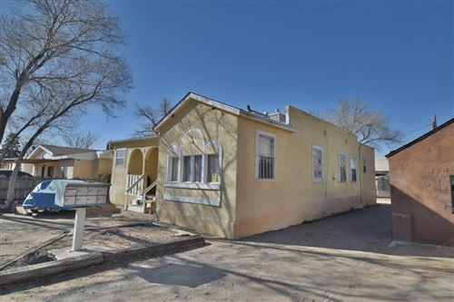 Photo of 509 Virginia NE, Albuquerque, NM 87108 (MLS # 964027)