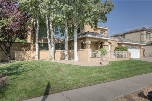 Photo of 12421 TAMARAC Trail NE, Albuquerque, NM 87111 (MLS # 978027)