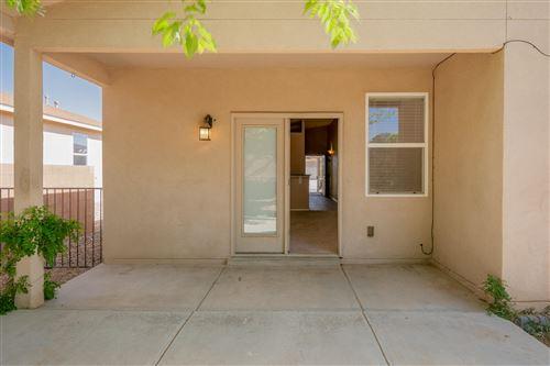 Tiny photo for 120 BIG SKY Avenue SW, Los Lunas, NM 87031 (MLS # 992027)