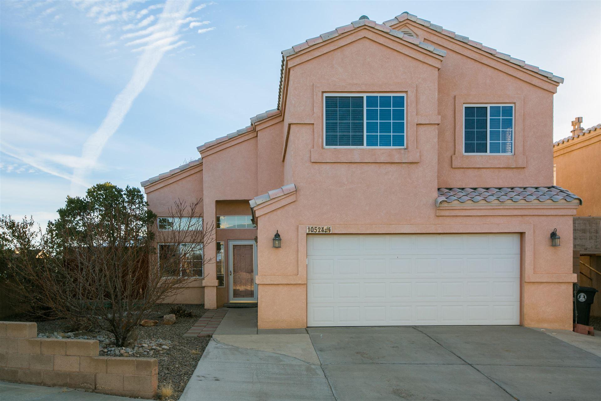 10524 CASSIOPEIA Street NW, Albuquerque, NM 87114 - MLS#: 985027