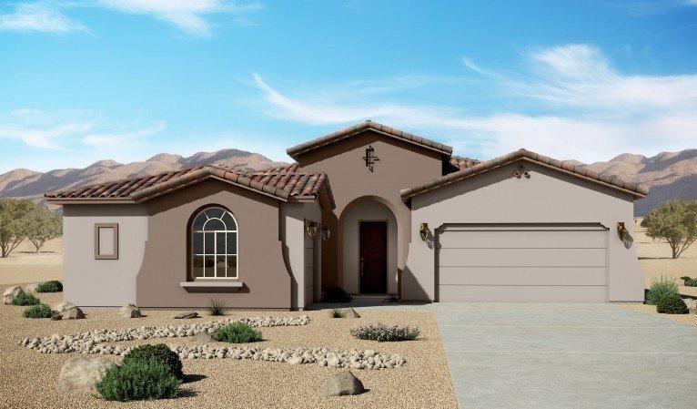 159 Suez Road NE, Rio Rancho, NM 87124 - #: 997027