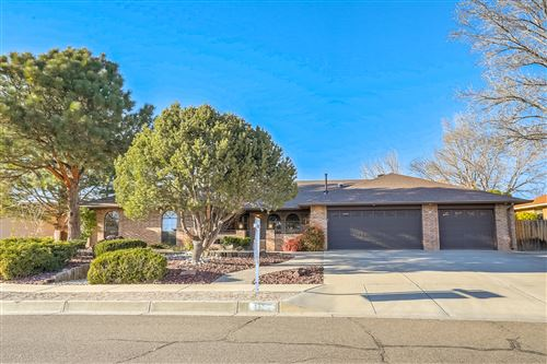 Photo of 6212 Pueblo Verde NE, Albuquerque, NM 87111 (MLS # 964028)