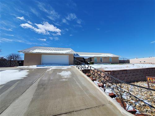 Photo of 109 JARVIS Place, Belen, NM 87002 (MLS # 986028)