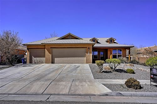 Photo of 8901 WARM SPRINGS Road NW, Albuquerque, NM 87120 (MLS # 990028)