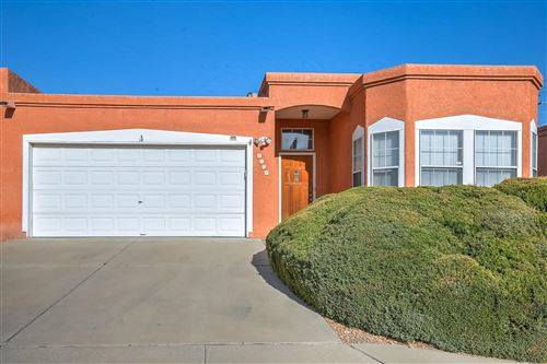 Photo of 6604 RUBY Street NE, Albuquerque, NM 87109 (MLS # 995028)