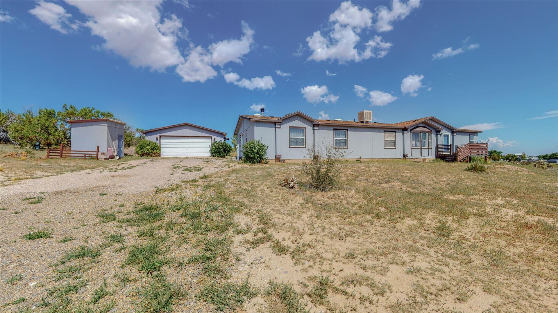 9 PRAIRIE MOON Road, Edgewood, NM 87015 - #: 1000028